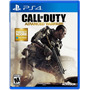 Videojuego Call Of Duty Advanced Warfare Ps4 Activision