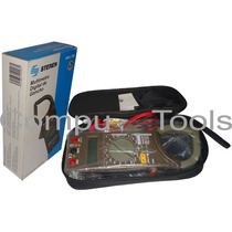 Multímetro Digital De Gancho Steren Mul-100