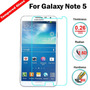 Aprovecha Paquete 10 Cristales Templados H9 Galaxy Note 5¡