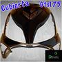 Cubierta Faro Spoiler Vampiro Italika Gts175 Gs150 Vento
