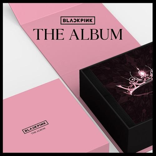 Blackpink - The Album (versión 2)