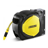 Carrete Con Manguera  20 M Auto Retractil Karcher Cr 7.220