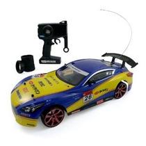 Súper Drift Fast Campeón R / C Sports Car Control Remoto 4wd