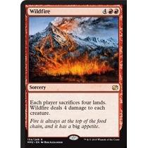 Mtg Wildfire