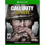Call Of Duty Wwii World War 2 Para Xbox One En Game Star