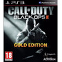 Call Of Duty Black Ops 2 Gold Edition En Español + Mapas Ps3