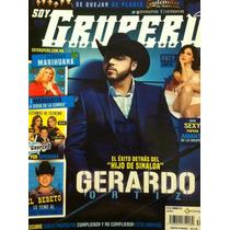 Gerardo Ortiz Paty Cantu Revista Soy Grupero