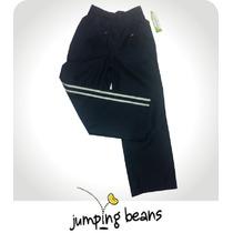Pantalon Deportivo Para Niño Talla 5 Original Jumping Beans