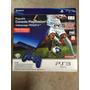 Ps3 Slim Azul 160 Gb Con Caja Playstation 3
