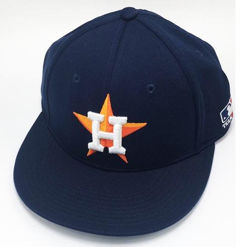 Gorra De Beisbol Original Mlb Team Astros Houston Cerrada e4179c47254