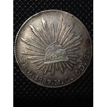 f9dd70737f8a Busca Moneda 8 reales con los mejores precios del Mexico en la web ...