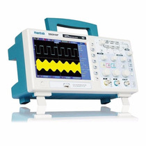 Osciloscopio Digital Hantek Dso5102p 100mhz 2 Canales