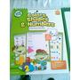 20 Libros Leap Frog Aprende Ingles 16 Paginas Reusables