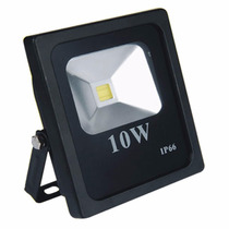 Reflector Led 10w Ultraplano