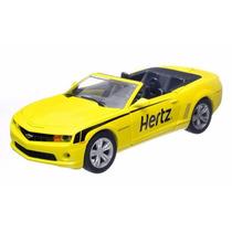Greenlight Camaro Ss 13 Chevrolet 1/24 Pacer Hertz 500 Milas