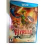 Wi U Hyrule Warriors Incluye Manual Vta O Cambio