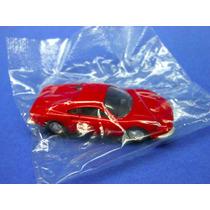 Kyosho Micro Cars Ferrari Dino 246 Gt Rojo #8 1969 1:100