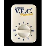 Control Para Ventilador De Techo Vec Supreme (ventis S/luz)