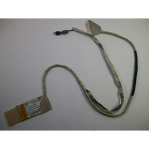 Cable Flex Video Lcd Acer 5250 5252 5253 5336 Dc020010l10