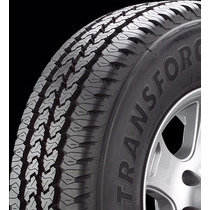 195r15 Llanta Firestone Transforce Cv Rango 104r
