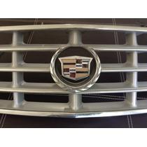 Parrilla O Coraza Cadillac Seville Sts O Sls 1998 A 2004