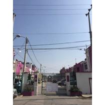 Casa En Condominio En Joyas De Cuautitl¿n, Calle Sierra Del Oro