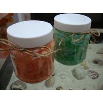 Sales Minerales Para Baño Con Aroma