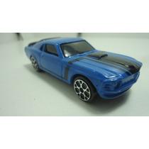 Ford Mustang Boss 1970 Maisto Ganalo..!!!! Hm4