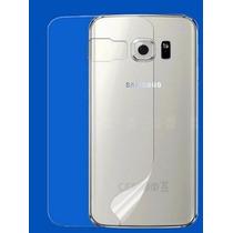 Mica Trasera Ultrafina Hd Tpu Samsung Galaxy S7 Edge