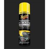Restaurador De Plasticos Ultimate Black G-16910