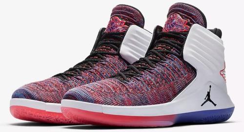 7a9770c0401 Tenis Nike Air Jordan 32 Xxxii ¨ Finale ¨ Originales En Caja