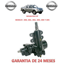 Caja Sinfin Direccion Hidraulica P/bomba Nissan Pick Up 2002