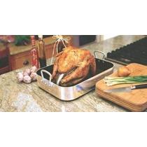 Campamento Chef Tkycb Infusión Turquía / Pollo Asador Con Sa