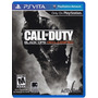 Call Of Duty Black Ops Declassified Ps Vita Nuevo Sellado