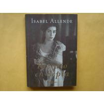 Isabel Allende, Retrato En Sepia, Plaza Y Janés, México, 200