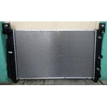 Radiador Silverado 3500/2500 /sierra1500 /suburban Mod.00/08
