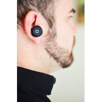 Mini Audifono Manos Libres Mini Bluetooth Iphone Musica