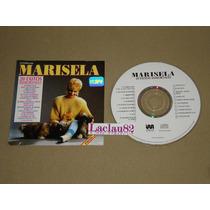 Marisela 20 Exitos Inmortales 1993 Discos Inn Cd