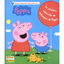 Albúm Peppa Pig Completamente Lleno