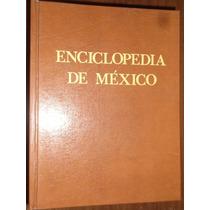 Libros Enciclopedia De Mexico 14 Tomos Ed 88 Muy Conservada