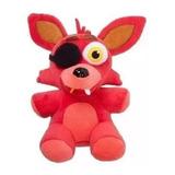 Peluche Foxy Baby Fnaf Five Nights At Freddy's Envio Gratis