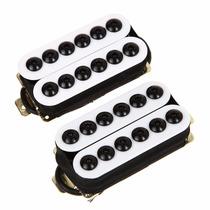 Pastillas Para Guitarra Humbucker Estilo Invader
