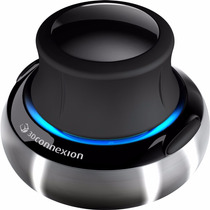Mouse 3dconnexion 3dx-700028 Spacenavigator 3d