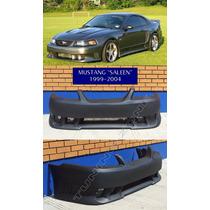 Facias Deportivas Mustang Saleen R 99 00 01 02 03 04 Tunin