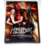 Hellboy Ii: El Ejercito Dorado / The Golden Army (2008) Sp0
