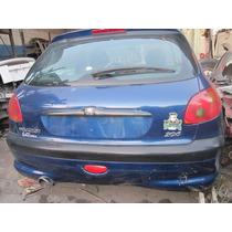 Desarmo Peugeot 206 Partes Deshueso Refacciones 2003