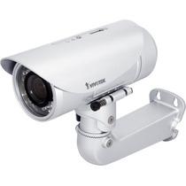 Ip8362 Camara Ip Bullet Exterior 2 Megapixeles/ Wdr/ Full Hd