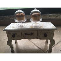Base De Acrílico Para Mini Cupcake