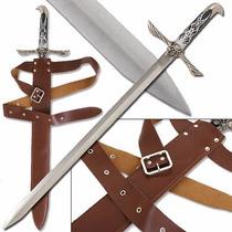 Espada De Altairs Majestic De Assassins Creed 440 Con Funda