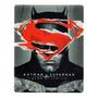 Batman V Superman Steelbook Blu-ray + Dvd + Digital Hd